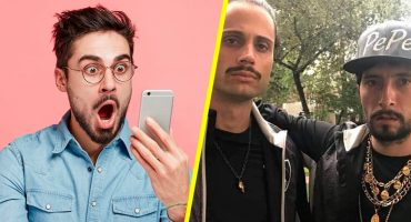 Este post de Facebook dice que dos actores de 'Club de Cuervos' son secuestradores