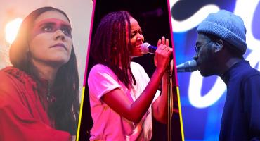 Kelela, Toro y Moi, L' Imperatrice y más estarán en la segunda edición del festival Akamba!