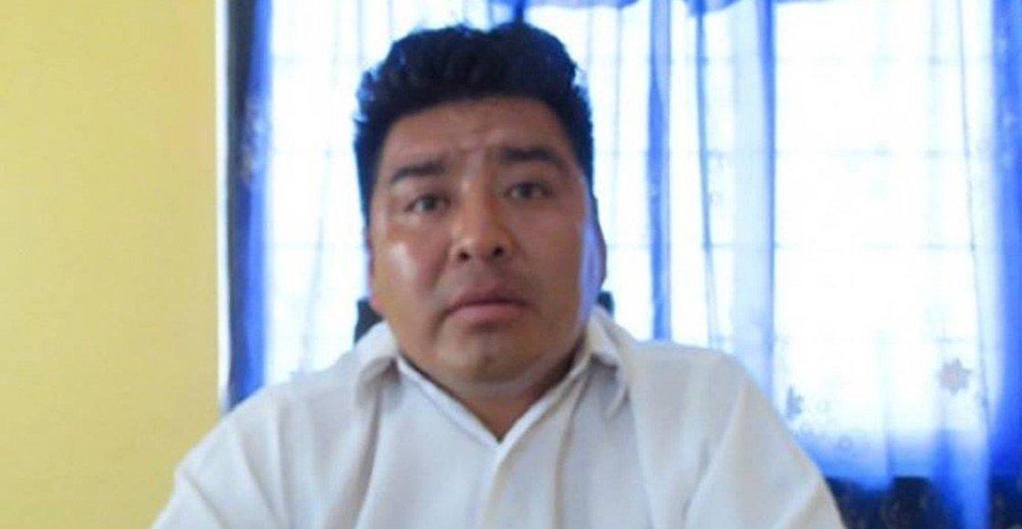 Un grupo armado atacó a balazos al alcalde de Astacinga, Veracruz