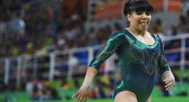 ¡A centésimas de la gloria! Alexa Moreno quedó cuarta en el Mundial de Gimnasia Artística