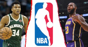 Todo lo que necesitas saber sobre el All Star Weekend de la NBA