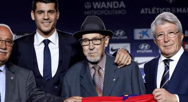 Revelan siete testimonios de abuso sexual a juveniles en el Atlético de Madrid
