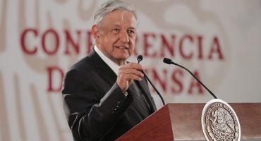 AMLO anuncia fin de estímulos fiscales para arte y cultura... SHCP corrige: se continuará apoyando
