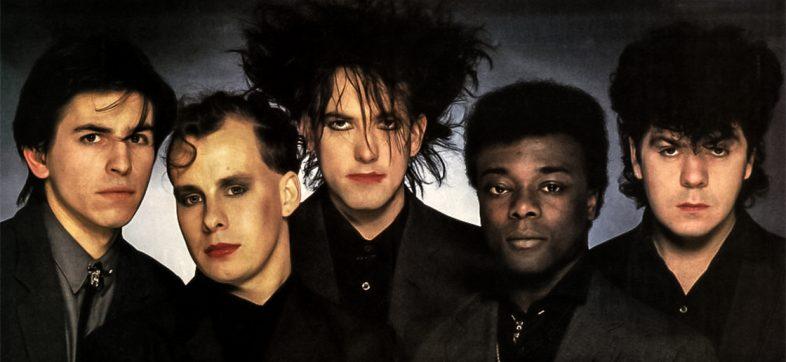 Murió Andy Anderson, baterista The Cure, a los 68 años