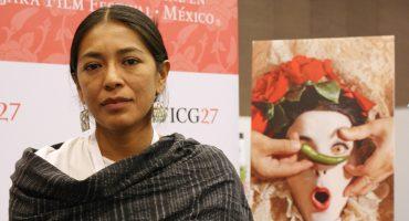 No sólo es Yalitza: Conoce a Ángeles Cruz, la talentosa directora y actriz de Tlaxiaco, Oaxaca