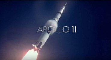 La NASA revela el primer trailer del documental del Apolo 11... y las imágenes son impresionantes