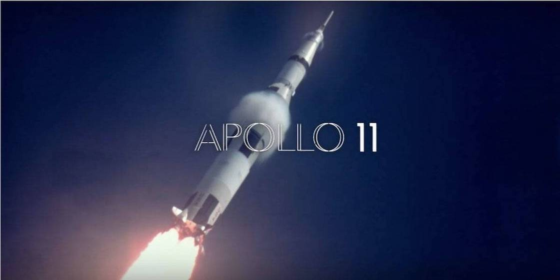 La NASA revela el primer trailer del documental del Apollo 11 y las imágenes son impresionantes