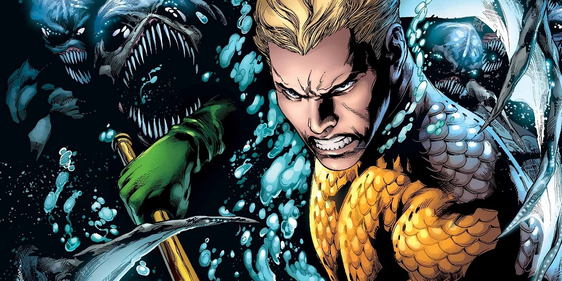 The Trench - Spin-off de Aquaman