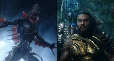 'The Trench', un spin-off de horror de 'Aquaman' ya está en desarrollo