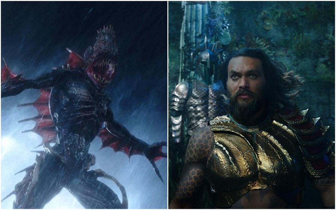 'The Trench', un spin-off de horror de 'Aquaman' ya está en desarrollo