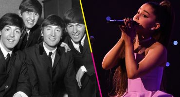 ¿Quééééé? Ariana Grande hace historia y supera The Beatles en los Billboard Hot 100