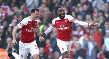 Arsenal venció al Southampton y mantiene vivas sus esperanzas de Champions League