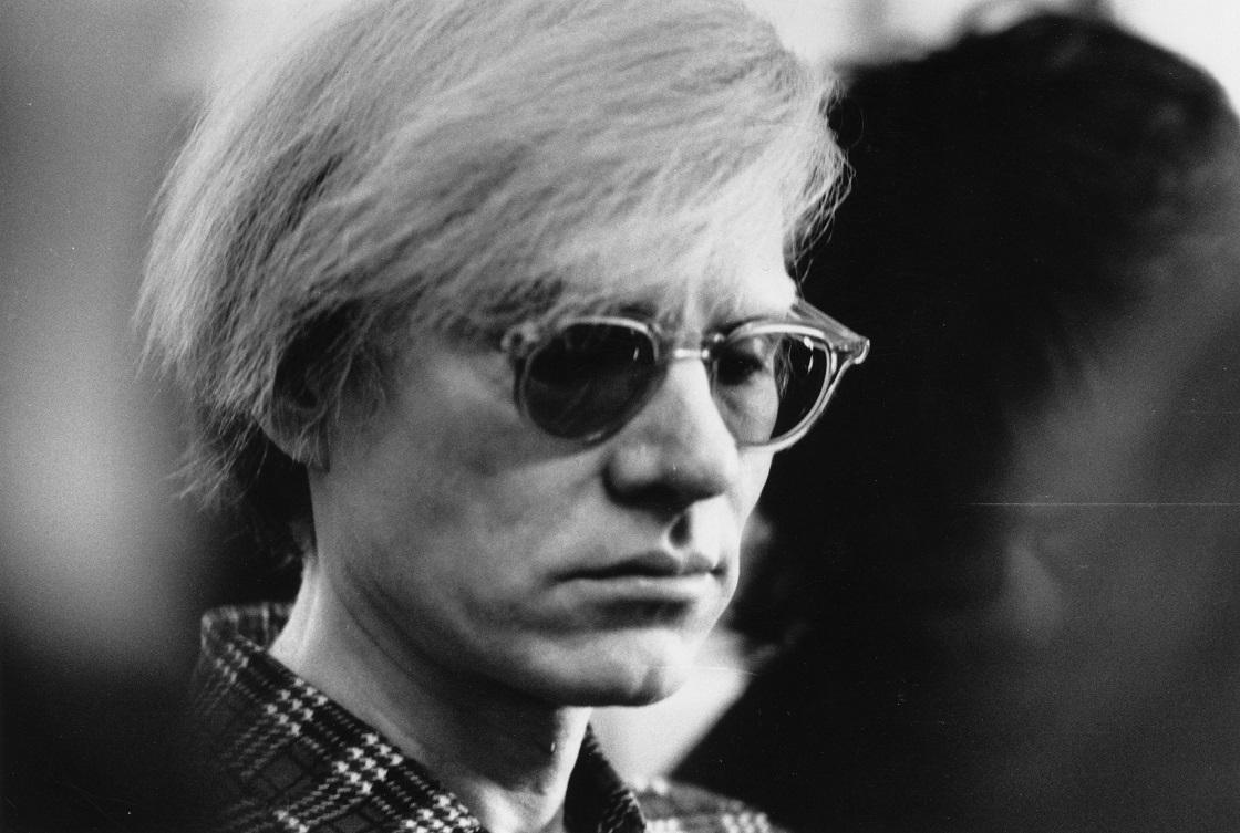 Andy Warhol - Artista