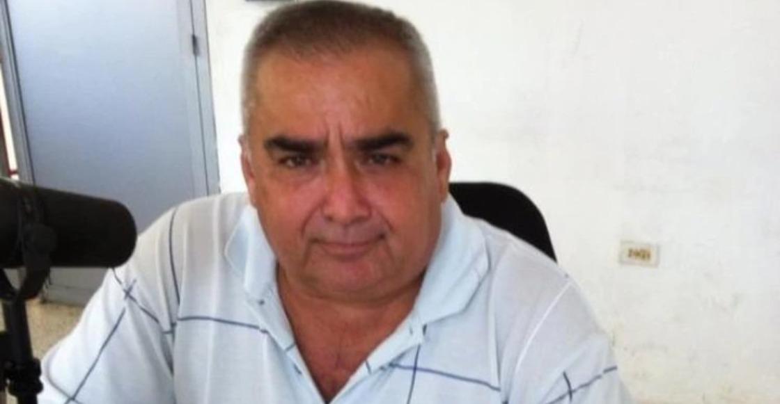 Asesinan al locutor Jesús Ramos Rodríguez mientras desayunaba, en Tabasco