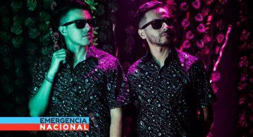 #EmergenciaNacional: A bailar sabrosón con la electrocumbia de los Astros de Mendoza