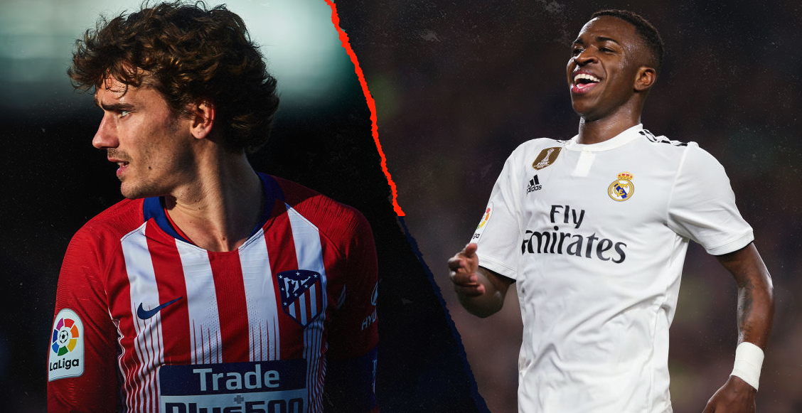 Segunda vuelta de La Liga: Sinónimo de puntos para el Atlético sobre Real Madrid