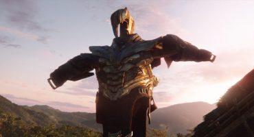 Vayan yendo por los pañales para adultos porque 'Avengers: Endgame' va a durar 3 horas