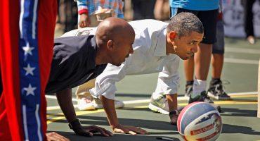Barack Obama y la NBA llevarían una liga de baloncesto profesional a África