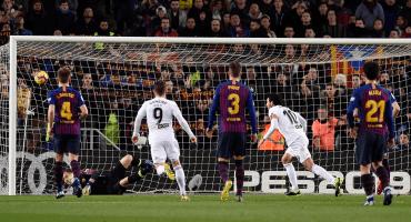 ¡Messi evitó la catástrofe! Barcelona pierde terreno tras empatar en casa ante Valencia