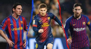 El Barcelona ya trabaja para un futuro sin Messi, asegura su presidente a la BBC