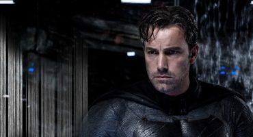 Ben Affleck revela la razón por la cual ya no interpretará a Batman 🦇