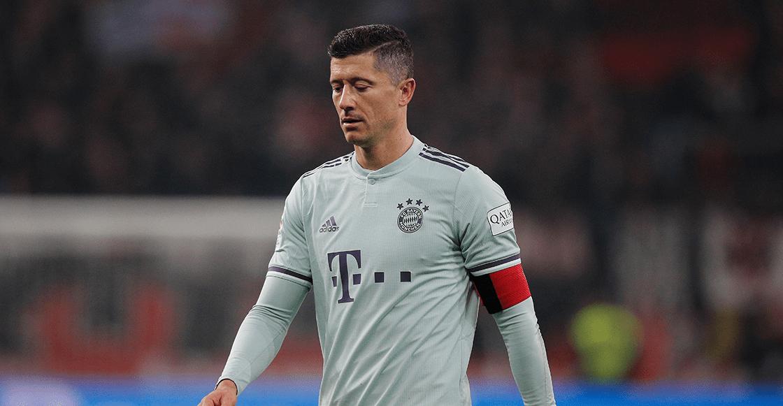 La crisis del Bayern Munich se reactiva tras el desplome ante el Leverkusen