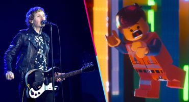 ¡Escucha aquí la nueva canción de Beck, Robyn, y The Lonely Island para 'The Lego Movie 2'!