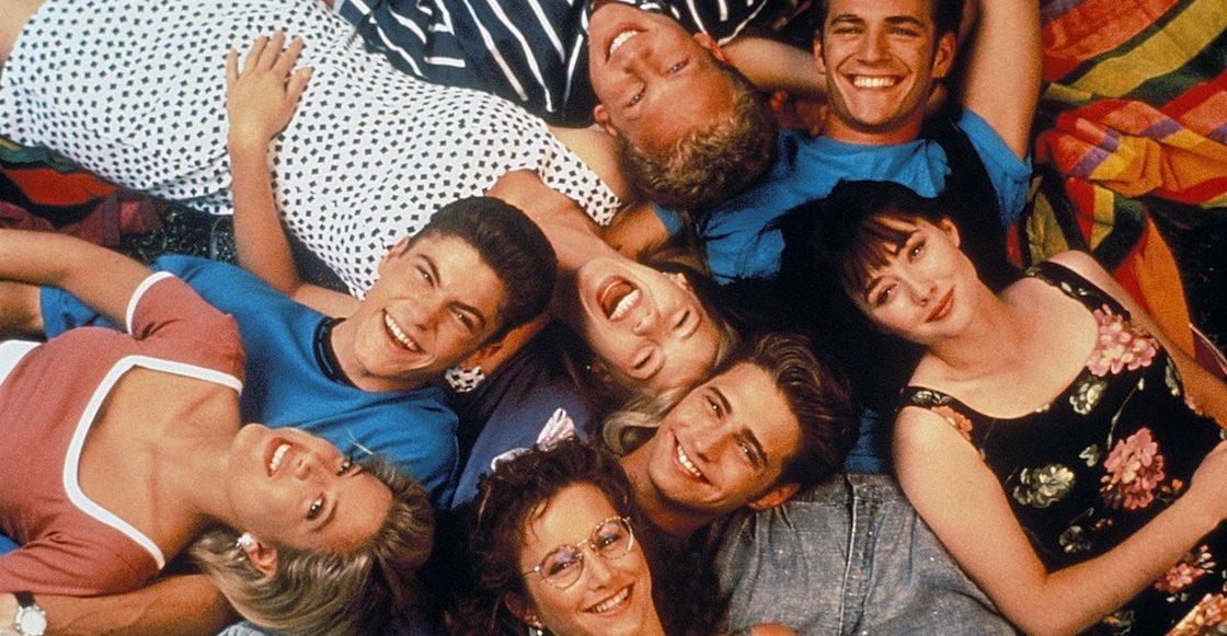 Tori Spelling confirma que habrá regreso de Beverly Hills 90210