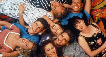 Tori Spelling confirma que habrá regreso de Beverly Hills 90210 🤗