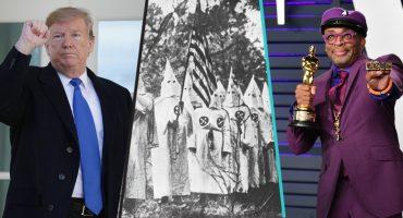 Donald Trump 'responde' a Spike Lee por su discurso antiracista de los Oscar