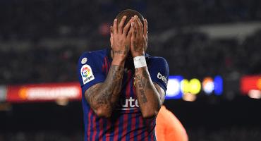 Roban la casa de Boateng mientras jugaba con el Barcelona