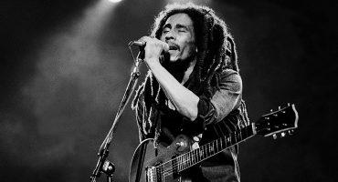 14 sabias frases de Bob Marley para recordar que todo estará bien