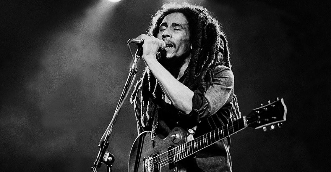 Bob Marley cumpliría hoy 74 años: 5 canciones para recordar su legado