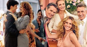 Los protagonistas de 'La Boda de mi Mejor Amigo' se reúnen después de 22 años