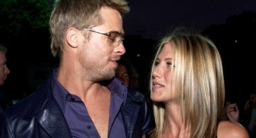 ¿Amiga date cuenta? Brad Pitt asistió a la fiesta de cumpleaños de Jennifer Aniston 😱