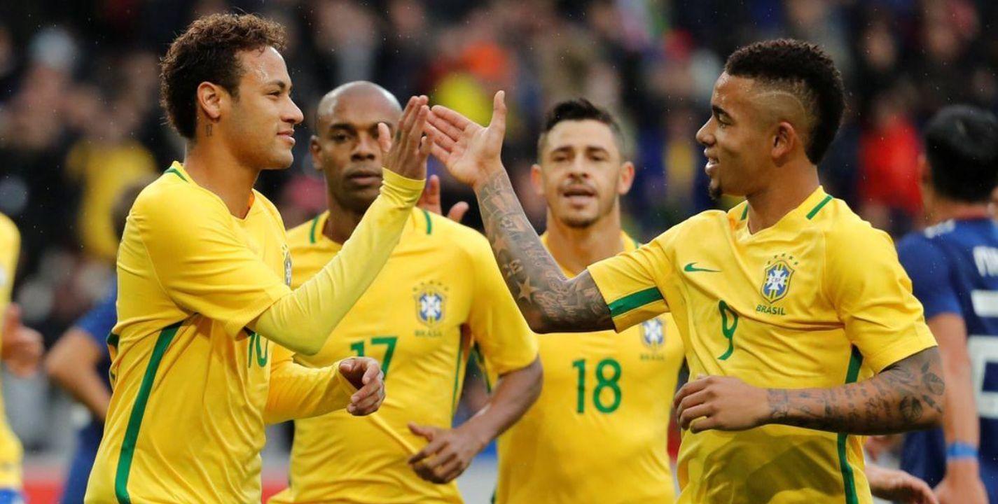 Estados Unidos invita a Conmebol para millonaria Copa Continental en 2020