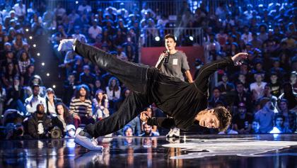 Los Juegos Olímpicos de París proponen al breakdance como parte de su programa