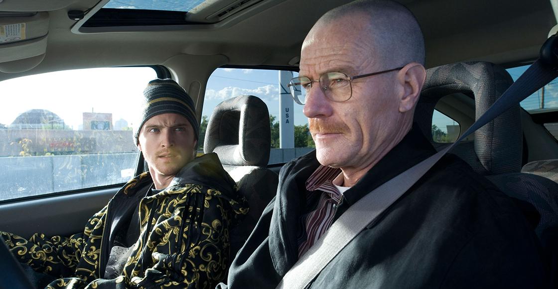 Yeah, bitch! La nueva película de Breaking Bad podrá verse en Netflix