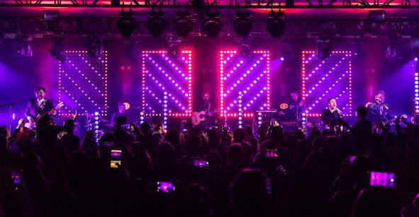 ¡El MTV: Unplugged de Café Tacvba será grabado en la Sala Nezahualcóyotl!