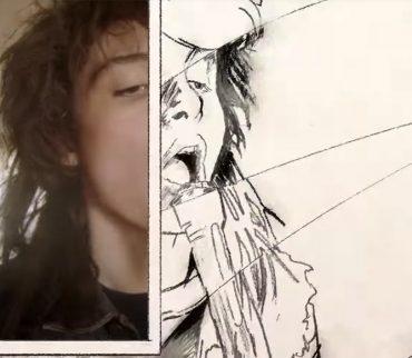 """Rivers Cuomo hace un mashup de Calpurnia y Weezer en el nuevo video de """"Take On Me"""""""