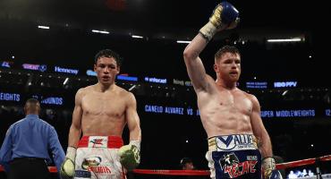 El motivo por el que 'Canelo' ya no quiere pelear contra boxeadores mexicanos