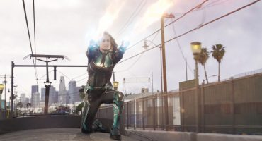 Estos adelantos muestran más de lo que nos espera con 'Captain Marvel'