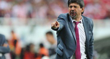 """Cardozo justificó la falta de gol de Alexis Vega: """"Está presionado porque llegó al club más grande"""""""