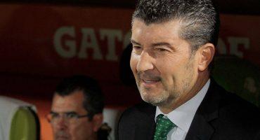 'Chepo' de la Torre sería el 'Gallo' para sacar al Querétaro de su crisis