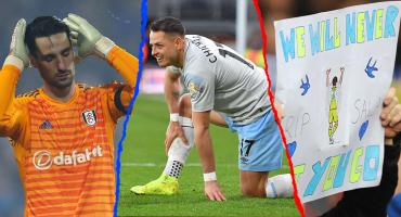 La deuda de Chicharito, el portero de los 33 goles y el último homenaje a Sala: Lo que nos dejó la Premier
