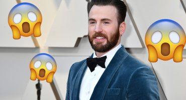 ¿Capitán América quién? Él es Scott, el 'desconocido' hermano de Chris Evans