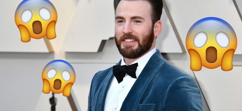 ¿Capitán América quién? Conoce al 'desconocido' hermano de Chris Evans