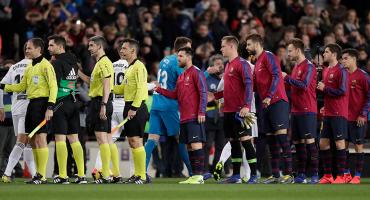 El clásico entre Real Madrid y Barcelona cambia de árbitro de último momento