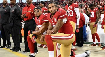 Kaepernick llegó a un acuerdo con la NFL para retirar demanda