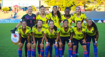 Jugadoras denuncian acoso sexual en la Selección de Colombia Sub 17
